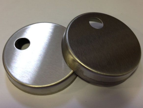 Villeroy Amp Boch Cover Caps For Top Mounted Toggle Hinge